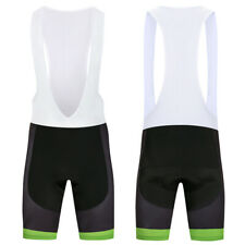 Mens Bike Cycling Bib Shorts Race Short Brace Bibs Pants Bottoms Asia Size S~3XL