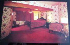 KitschY MADONNA INN Room 163 OLD FASHIONED Postcard Motel San Luis Obispo CA