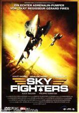 SKY FIGHTERS (Benoit Magimel), Special Edition 2 DVDs NEU+OVP