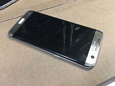 Samsung Galaxy S7 Edge Gold Republic Wireless SM-G935U 32GB FACTORY UNLOCKED