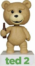 Funko Ted 2 Talking R 18 Rated Wacky Wobbler Bobble Head