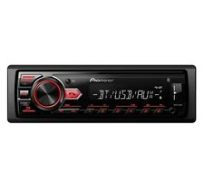 PIONEER MVH-291BT MECHLESS WITH BLUETOOTH DIGITAL MEDIA CAR STEREO RECEIVER