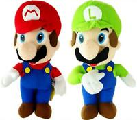 Super Cool Gaming Japanese Nintendo Super Mario Brothers Character Soft Bean Toy