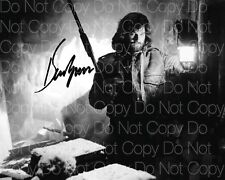 The Thing Kurt Russell signed 8X10 photo picture poster autograph poster RP