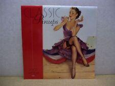 Classic Pinups Calendar 2002 (gil Elvgren & others) (Estados Unidos)