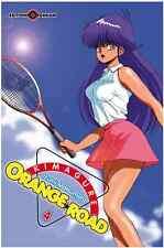 manga Kimagure Orange Road Tome 4 Shonen Izumi Matsumoto Tonkam KOR Max & Cie VF