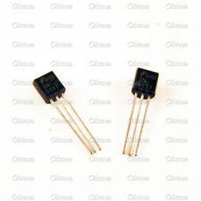 2PCS 2N5457 FSC JFET N-CH 25V 625MW TO92 NEW