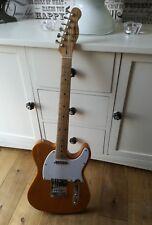 Fender squire Telecaster 2003