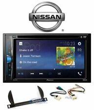 Pioneer AVH-210EX In-Dash Bluetooth Car Receiver For 2002-2004 Nissan Altima