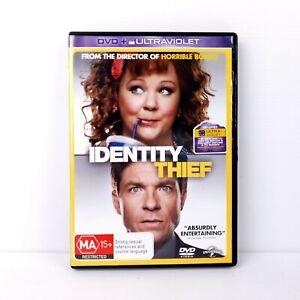 Identity Thief - DVD - FREE POST