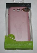 aegis HardSell for Samsung Galaxy S3 case - pink ***NEW***