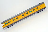 HO Kato UNION PACIFIC 85' Streamlined Business Car FEATHER RIVER Interior KD/IOB