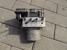 AUDI A6 C6 ABS PUMP MODULE Steuergerät Hydraulikblöcke 4F0614517BA 4F0910517AL