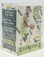 2017-18 Panini Essentials Basketball Blaster Box