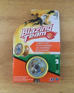Blazing Team Lightstorm Revealer Level 2 Lights Up! YoYo NIB