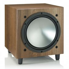 MONITOR AUDIO BRONZE W10 ACTIVE SUBWOOFER OFFICIAL WARRANTY