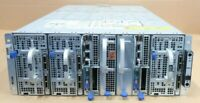 Dell PowerEdge C8000 1x C8220 2x E5-2660/32GB 1xC8220 2x E5-2620/32GB 3x C8000XD