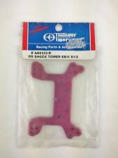 Thunder Tiger AD0332-R Red Rear Shock Tower EB/K S1/2