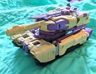 Hasbro Blitzwing Transformers Action Figure Generations Voyager Complete