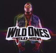 FLO RIDA - WILD ONES  CD  9 TRACKS HIP HOP / RAP  NEU