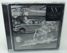 Rage Against The Machine - XX - New & Sealed 20th Anniversary Edition CD