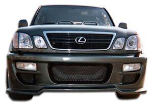 98-07 Lexus LX Platinum Duraflex Front Body Kit Bumper!!! 102004