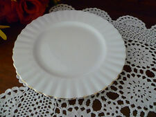 RARE  FRUIT PLATE 18CM ACROSS  IN VAL DOR BY  ROYAL ALBERT  MADE IN ENGLAND