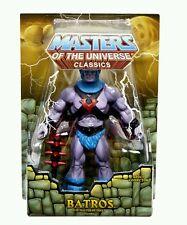 Masters of the UniverseClassicsBatros Figure Evil Master of Theft