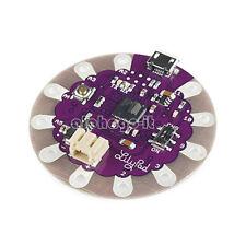 LilyPad Arduino USB ATmega32U4 Board Module replace atmega328p with Arduino