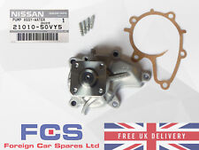 *NEW* GENUINE NISSAN 200SX SILVIA S13 CA18DET WATER PUMP ASSEMBLY 21010-50VY5