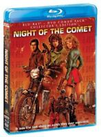 Night of the Comet (Collector's Edition) [New Blu-ray] With DVD, Collector's E