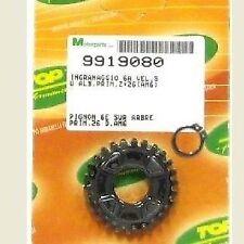 9919080 INGRANAGGIO SESTA MARCIA 6A VELOCITA.SU ALBERO.PRIM.Z=26 X MINARELLI AM6