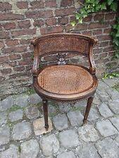 >>> Antik Stuhl Louis XV XVI Empire Holz Frankreich Shabby >>>