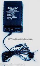 Universal AC to DC Power Supply Wall Plug Adapter 3V 4.5V 6V 7.5V 9V 12V 1000mA
