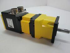 Parker Compumotor Cm231dj 112879 Brushless Servo Motor 340 Volt 194 A 78 Oz In