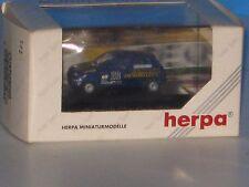"""Herpa HO Renault Clio Cup 1993, """"Schuller Motorsport"""""""