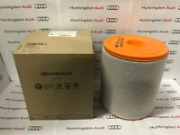 Genuine Audi Air Filter - A6,A7  4G0133843