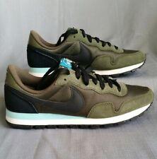 d6f4b1cf5a50 Nike Air Pegasus 83 N7 RARE Green Turquoise Black Trainers Sport Sneakers  sz 8.5
