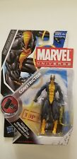 "MARVEL UNIVERSE 3.75"" CONSTRICTOR FIGURE SERIES 2 #025"