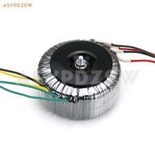 EAR834 RIAA MM Tube Phono amplifier Pure copper toroidal transformer 260V+6.3V