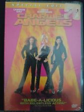 Charlies Angels Brand New Factory Sealed WS Edition DVD