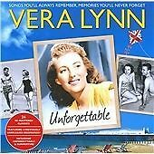 Vera Lynn - Unforgettable (CD)