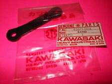 NOS OEM Kawasaki 1978 1979 KX125 KX250 BAND 92072-1018 AHRMA