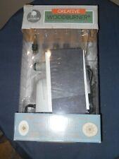large walnut hollow wood burning kit , open box ,
