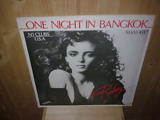 "ROBEY one night in bangkok 12"" MAXI 45T"