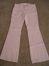 100% AUTHENTIC ABERCROMBIE & FITCH WOMEN'S STRETCH JEANS SIZE 4R