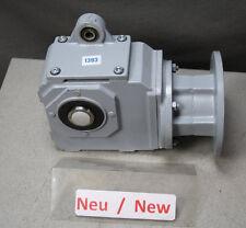 Stöber Motoréducteur I = 5,568 251 Minimum Vis sans fin sans moteur
