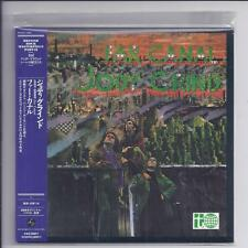 JODY GRIND Far Canal JAPAN mini lp cd papersleeve cd transatlantic POCE-1084 NEW