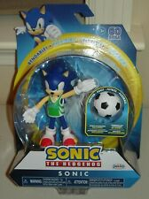 """Sonic The Hedgehog Sonic 4"""" Action Figure Series 3 Brand New"""
