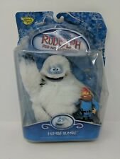 Rudolph The Red-nosed Reindeer Humble Bumble Yukon Cornelius Figure Memory Lane